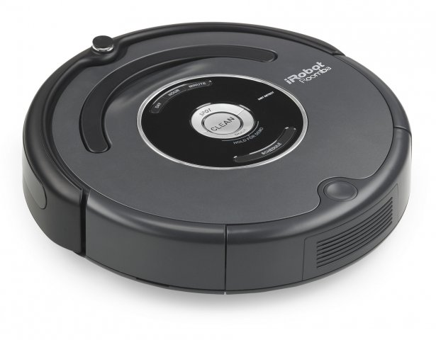 update to handi roomba