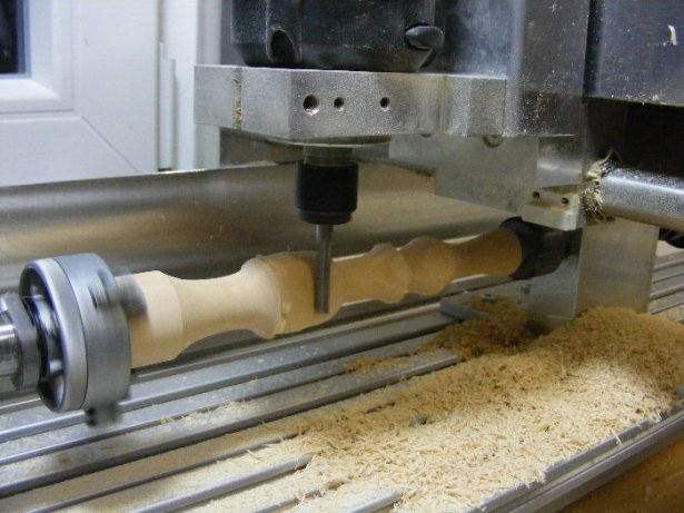 Lathe [2nd update]