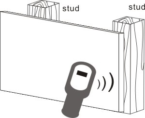Easy Level Stud Finder