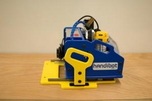 Latest Handibot Power Tool