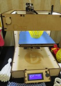 Ditto printer printing web