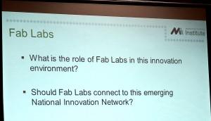 FabLab and MI web