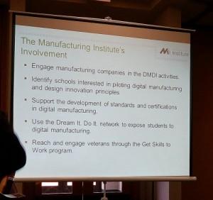 Manufact Instit Involvements web