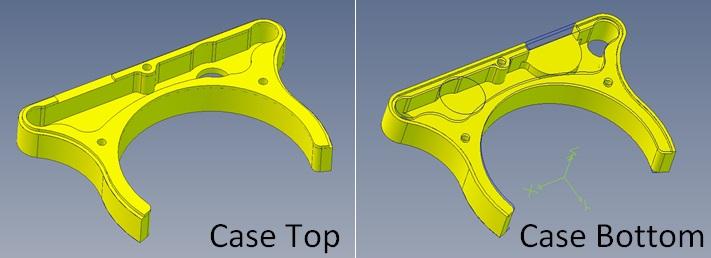 Case CAD