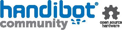 HandibotCommunity_Mark