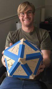 brendan collins dodecahedron